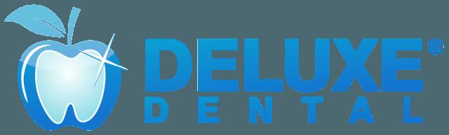 Deluxe Dental Logo